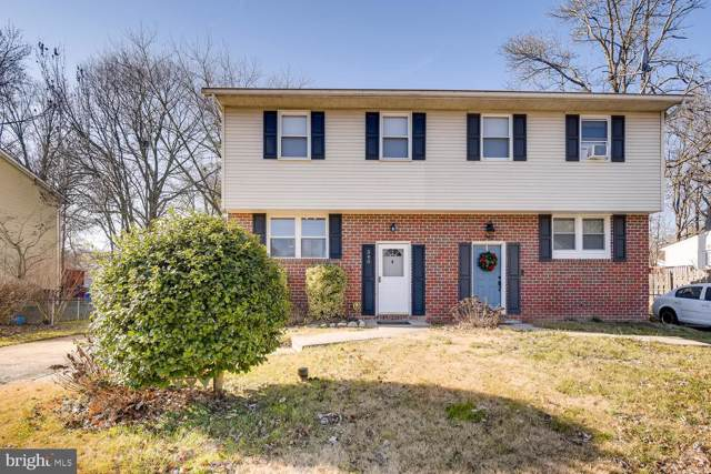 340 Laburnum Road, EDGEWOOD, MD 21040 (#MDHR242720) :: Tessier Real Estate