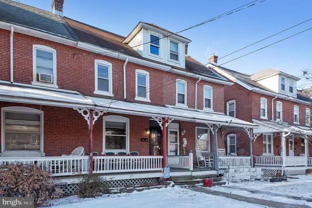 354 York Avenue, LANSDALE, PA 19446 (#PAMC636418) :: Linda Dale Real Estate Experts