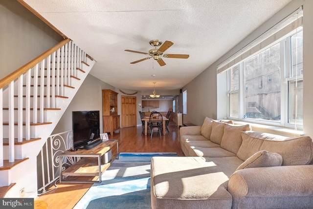 1747 S 13TH Street, PHILADELPHIA, PA 19148 (#PAPH865172) :: Ramus Realty Group