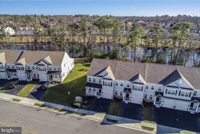 19693 Chelmer Drive N1, REHOBOTH BEACH, DE 19971 (#DESU154572) :: Linda Dale Real Estate Experts