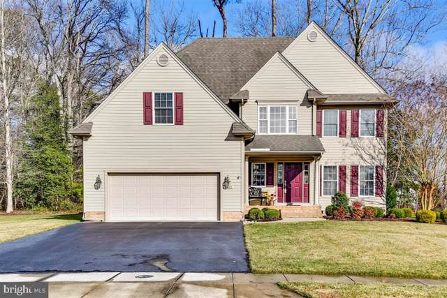 6109 Tarry Town Road, SALISBURY, MD 21801 (#MDWC106696) :: AJ Team Realty