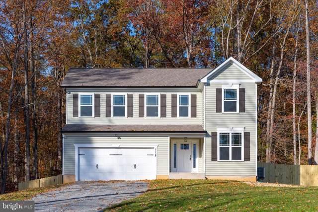 13200 Flintlock Drive, SPOTSYLVANIA, VA 22551 (#VASP218930) :: The Licata Group/Keller Williams Realty