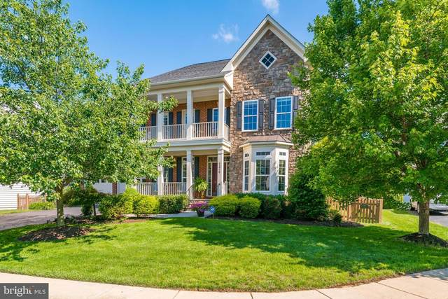 42978 Tealbriar Place, BROADLANDS, VA 20148 (#VALO401910) :: AJ Team Realty