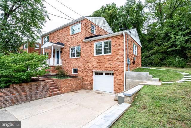 1704 Kirkwood Road, ARLINGTON, VA 22201 (#VAAR158434) :: Lucido Agency of Keller Williams