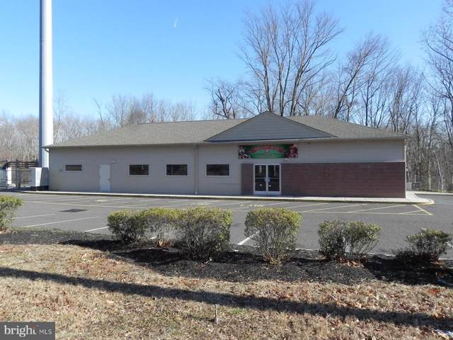 745-747 Woodbury Glassboro Road, SEWELL, NJ 08080 (#NJGL253534) :: Scott Kompa Group
