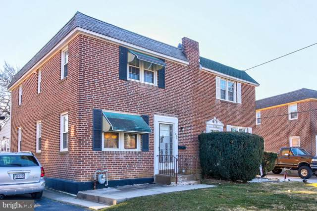 836 Colwell Road, SWARTHMORE, PA 19081 (#PADE507614) :: The Matt Lenza Real Estate Team