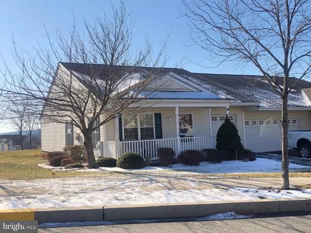 162 W Harmony Drive, POTTSTOWN, PA 19464 (#PAMC636432) :: Linda Dale Real Estate Experts