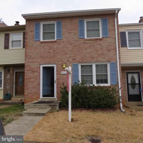14724 Endsley Turn, WOODBRIDGE, VA 22193 (#VAPW486028) :: John Smith Real Estate Group