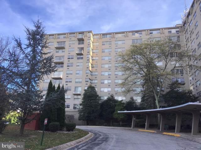 1030 E Lancaster Avenue #223, BRYN MAWR, PA 19010 (#PADE507618) :: Keller Williams Real Estate