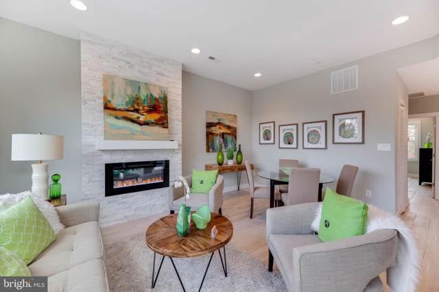 1832 D Street NE #4, WASHINGTON, DC 20002 (#DCDC455790) :: John Smith Real Estate Group