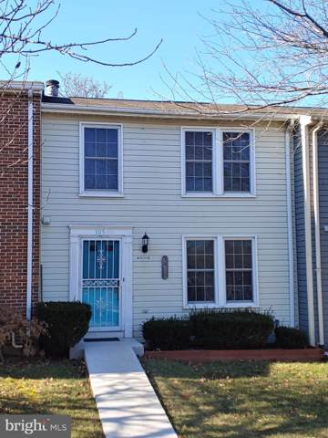 105 Long Meadow Court, ABINGDON, MD 21009 (#MDHR242732) :: ExecuHome Realty