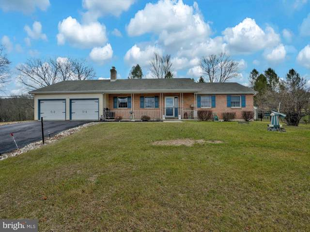 210 Wynonah Drive, AUBURN, PA 17922 (#PASK129486) :: Younger Realty Group