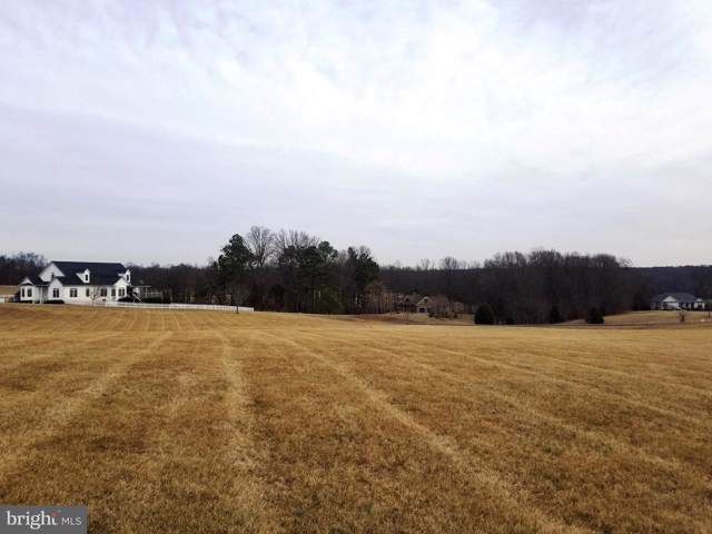 6704 Sunrise Bay Drive, MINERAL, VA 23117 (#VASP218932) :: RE/MAX Cornerstone Realty