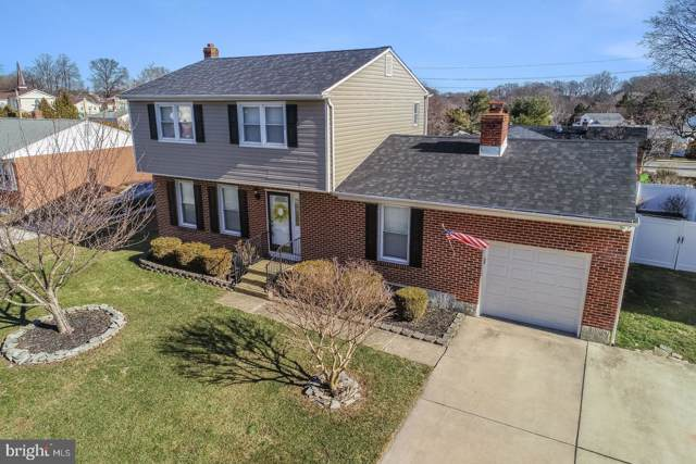 610 Cranhill Drive, WILMINGTON, DE 19808 (#DENC493700) :: Jim Bass Group of Real Estate Teams, LLC