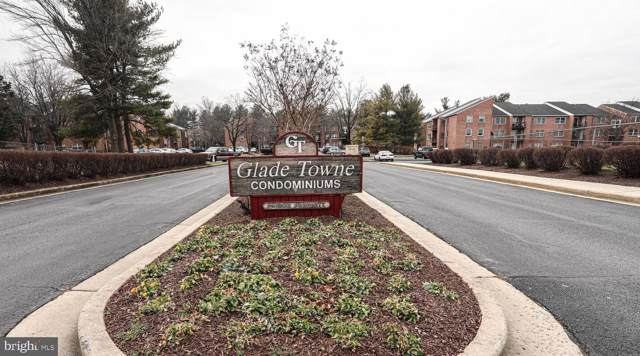 100 Chapel Court #318, WALKERSVILLE, MD 21793 (#MDFR258862) :: Homes to Heart Group