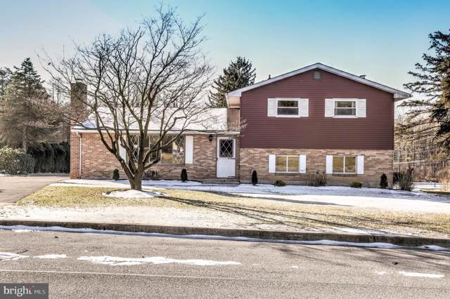 2364 Berkley Road, READING, PA 19605 (#PABK353194) :: Iron Valley Real Estate