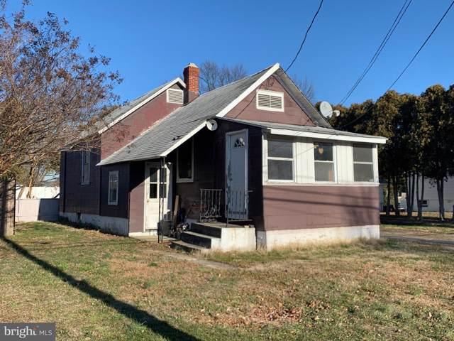 144 Eaton Road, PENNSVILLE, NJ 08070 (#NJSA137014) :: Daunno Realty Services, LLC