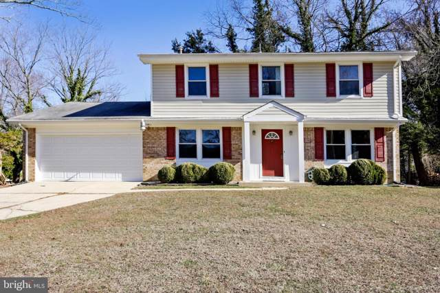 6100 Harley Lane, TEMPLE HILLS, MD 20748 (#MDPG556898) :: The Bob & Ronna Group