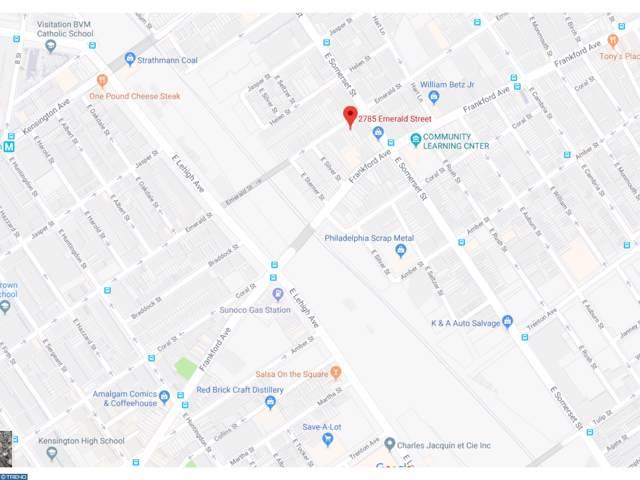 2785 Emerald Street, PHILADELPHIA, PA 19134 (#PAPH865250) :: Dougherty Group