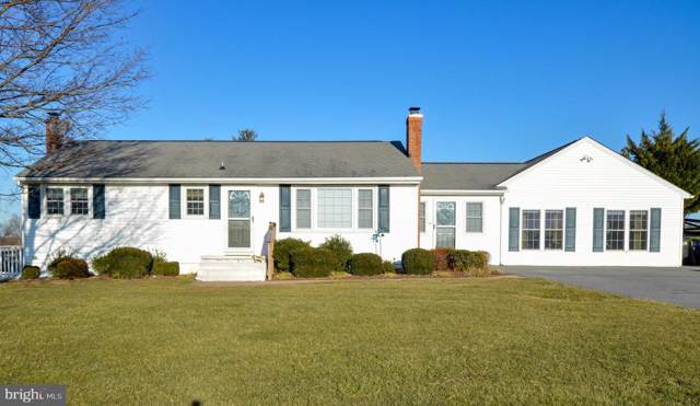 1427 Trevanion Road, TANEYTOWN, MD 21787 (#MDCR194144) :: The Vashist Group