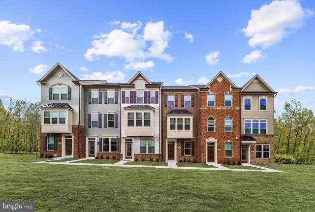 Bretons Ridge Way, HANOVER, MD 21076 (#MDAA423446) :: Great Falls Great Homes