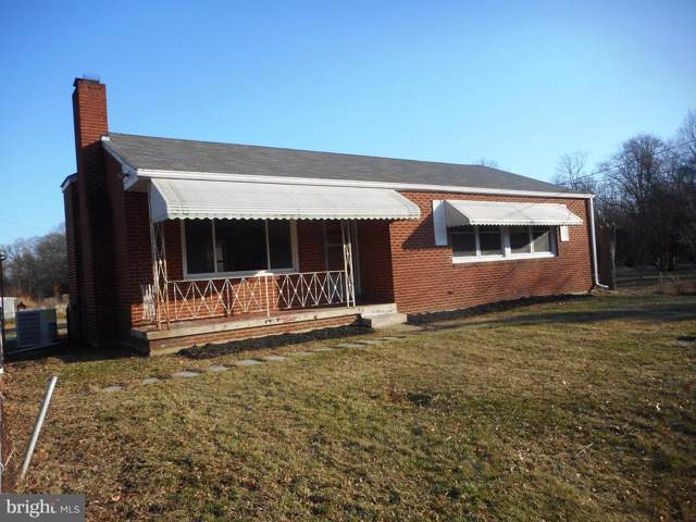 16210 Bealle Hill Road, WALDORF, MD 20601 (#MDPG556904) :: The Bob & Ronna Group