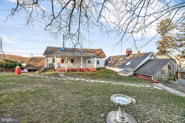 16305 York Road, MONKTON, MD 21111 (#MDBC483126) :: Corner House Realty