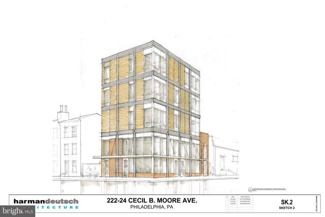 222-24 Cecil B Moore Avenue, PHILADELPHIA, PA 19122 (#PAPH865272) :: Dougherty Group