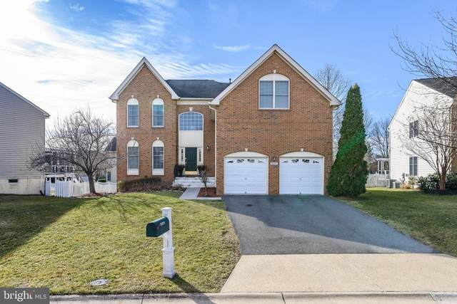 43371 La Belle Place, ASHBURN, VA 20147 (#VALO401924) :: Jim Bass Group of Real Estate Teams, LLC