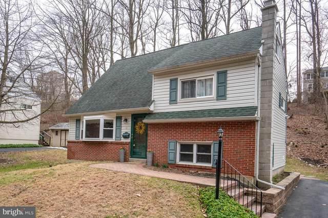 11 N Cedar Hollow Road, PAOLI, PA 19301 (#PACT497216) :: Larson Fine Properties