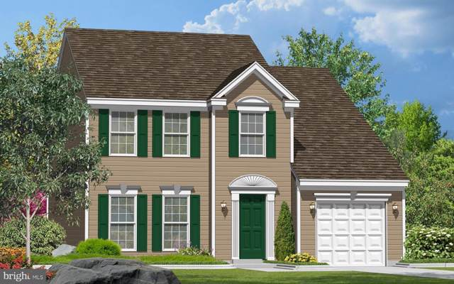 602 Vince Drive, ELKTON, MD 21921 (#MDCC167678) :: The Maryland Group of Long & Foster