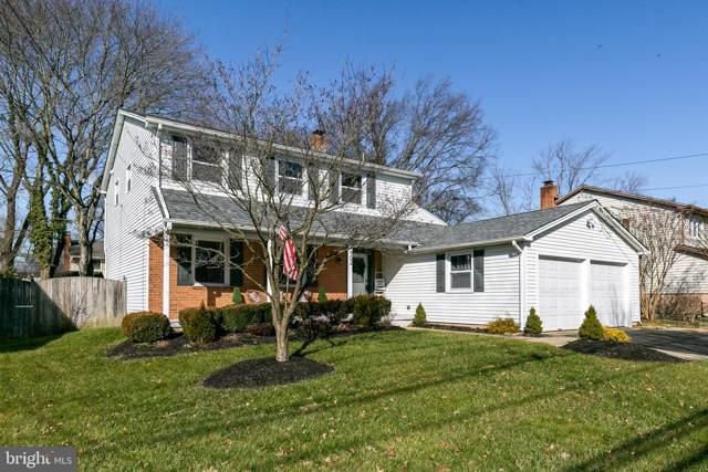 902 Cropwell Road, CHERRY HILL, NJ 08003 (#NJCD385300) :: Larson Fine Properties