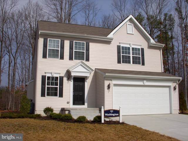 603 Vince Drive, ELKTON, MD 21921 (#MDCC167680) :: The Maryland Group of Long & Foster