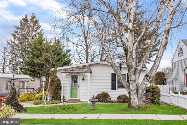 610 Meade Avenue, HANOVER, PA 17331 (#PAYK131906) :: The Heather Neidlinger Team With Berkshire Hathaway HomeServices Homesale Realty