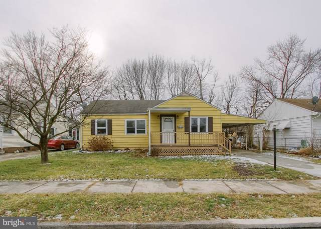 1708 Sherwood Road, NEW CUMBERLAND, PA 17070 (#PACB120778) :: Teampete Realty Services, Inc