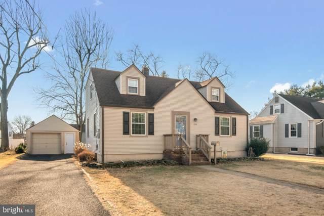 270 Crystal Terrace, HADDONFIELD, NJ 08033 (#NJCD385308) :: Viva the Life Properties