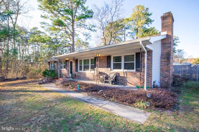 27540 Riverside Drive, SALISBURY, MD 21801 (#MDWC106702) :: Barrows and Associates