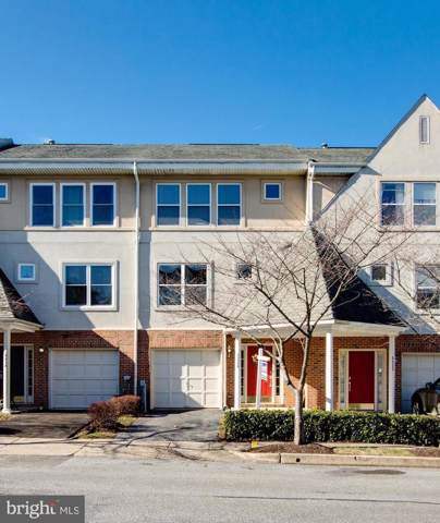 5220 Tabard Court, BALTIMORE, MD 21212 (#MDBA497766) :: Blackwell Real Estate