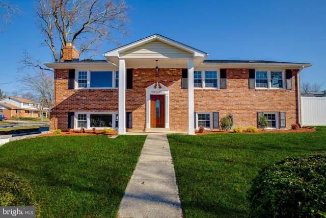 9900 Dale Drive, UPPER MARLBORO, MD 20772 (#MDPG556912) :: Viva the Life Properties