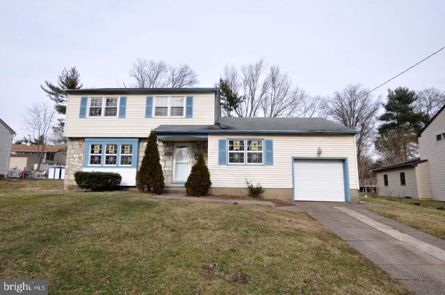 111 Elkins Road, CHERRY HILL, NJ 08034 (#NJCD385312) :: Larson Fine Properties