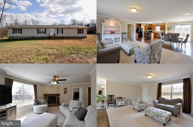5275 Apple Blossom, JEFFERSONTON, VA 22724 (#VACU140486) :: AJ Team Realty