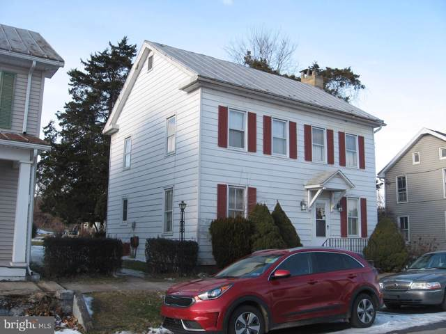 408 S Market Street, LIVERPOOL, PA 17045 (#PAPY101756) :: The Joy Daniels Real Estate Group