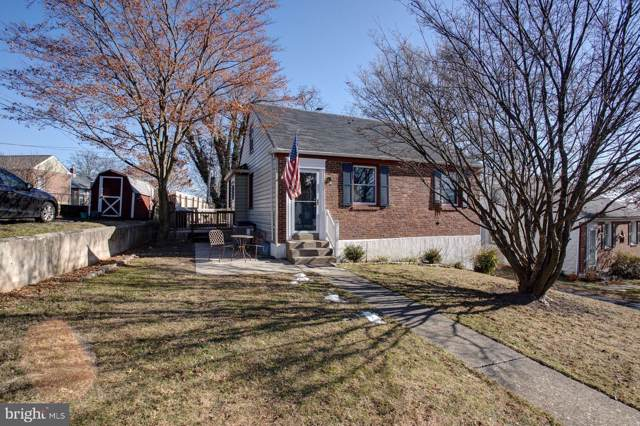 14015 Napier Street, PHILADELPHIA, PA 19116 (#PAPH865354) :: Pearson Smith Realty