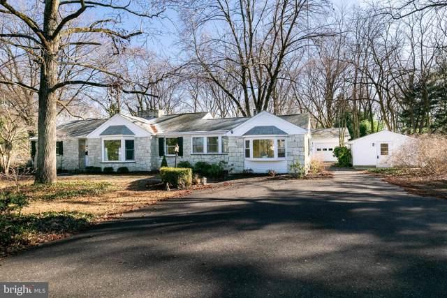 314 Bridgeboro Road, MOORESTOWN, NJ 08057 (MLS #NJBL365112) :: Jersey Coastal Realty Group