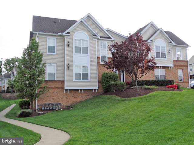 43865 Hickory Corner Terrace #102, ASHBURN, VA 20147 (#VALO401936) :: Seleme Homes
