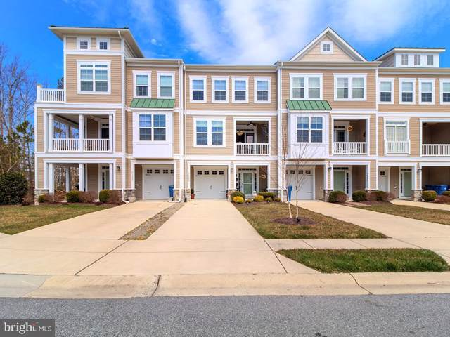 21229 Catalina Circle A41, REHOBOTH BEACH, DE 19971 (#DESU154612) :: Linda Dale Real Estate Experts