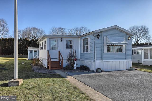 1300 E Kercher Ave #36, MYERSTOWN, PA 17067 (#PALN112138) :: Iron Valley Real Estate