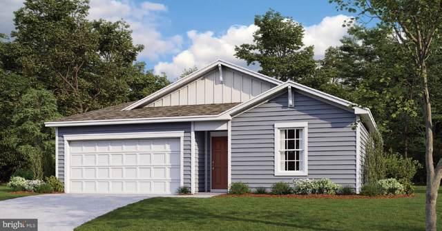 91 Givens Lane, CAMDEN WYOMING, DE 19934 (#DEKT235504) :: John Smith Real Estate Group