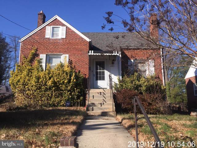 2205 Ramblewood Drive, DISTRICT HEIGHTS, MD 20747 (#MDPG556934) :: The Bob & Ronna Group