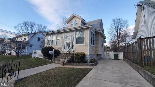 3112 Cedarhurst Road, BALTIMORE, MD 21214 (#MDBA497794) :: The Maryland Group of Long & Foster